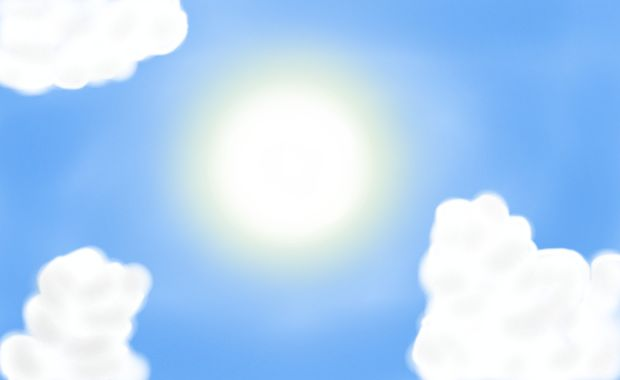 背景 壁纸 风景 设计 矢量 矢量图 素材 天空 桌面 620_380